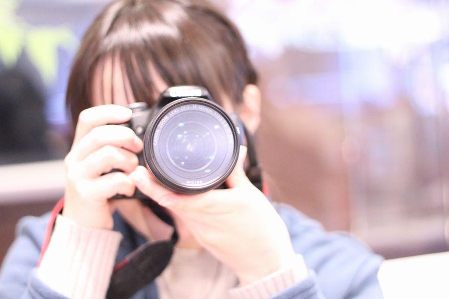 カメラの撮影に飽きる理由