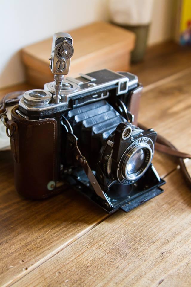 【相場】キャノンのフィルムカメラの買取価格