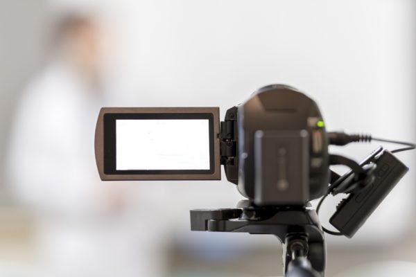 ビデオカメラが故障する原因