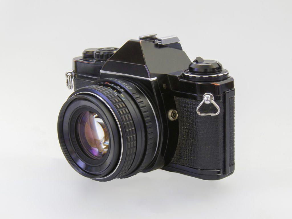 ニコンのフィルムカメラの歴史 各年代の代表機器を紹介