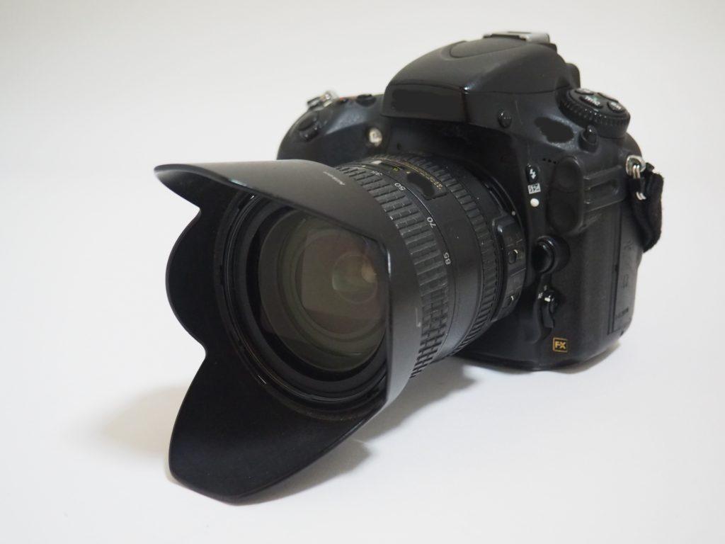 ソニーのカメラの買取相場はいくら?気になる評判も紹介!